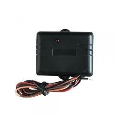 SC2272 transmitter and receiver for garage door