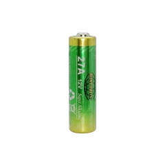 Alkaline Battery 23A 27A for wireless remote control reviews
